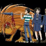 【全39話更新】TVアニメ「うしおととら」の全話感想