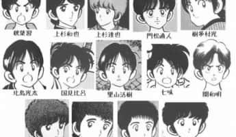 「タッチ」「H2」など甲子園の時期に読みたいあだち充のおすすめ漫画