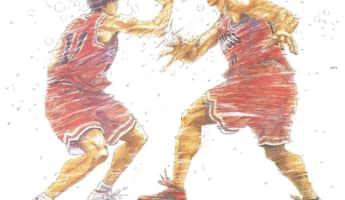 元バスケ部の僕がスラムダンクの全試合を語り尽くし「嗚呼、スラムダンク最高…」と懐古してみる記事