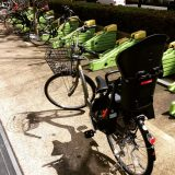 YAMAHAの電動自転車(子供乗せモデル)を購入!使用感、注意点などレビューする