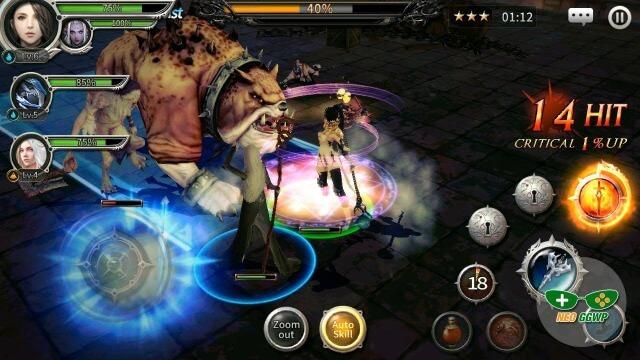 Legacy of Atlantis (LOA)