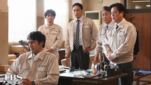 © 下町ロケット(2018):第2話