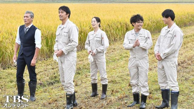 © 下町ロケット(2018):第5話