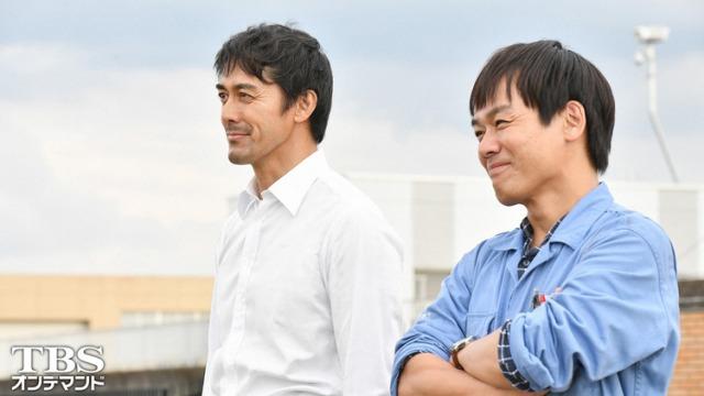 © 下町ロケット(2018):第7話