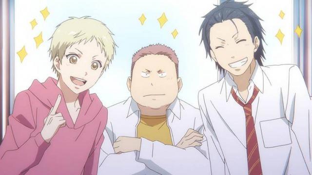 © TVアニメ 『この音とまれ!』- #03