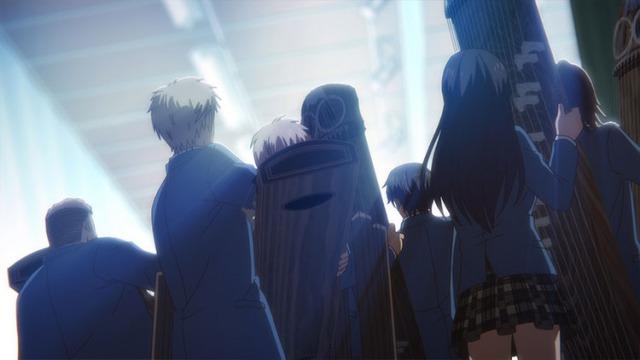 © TVアニメ 『この音とまれ!』- #05
