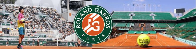 全仏オープン2019(The French Open) / 錦織圭