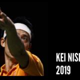 【2019年】錦織圭選手の試合予定(スケジュール)/ 大会詳細 / 試合結果まとめ【ATPツアー】