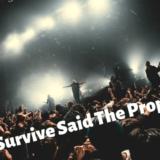 Survive Said The Prophet(サバプロ)とかいう新時代のロックバンド!おすすめ楽曲を紹介するから聴きまくれ