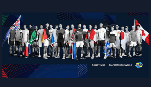 【錦織圭】ATPカップ2021 動画ハイライト・ドロー・試合速報まとめ