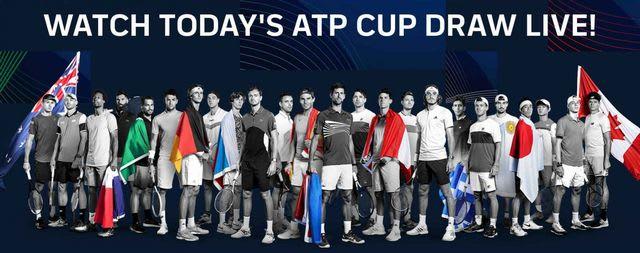 ATPカップ2021