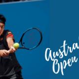 【錦織圭】全豪オープンテニス2021動画ハイライト・ドロー・試合速報まとめ|グランドスラム