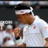 【2021年】錦織圭選手の試合予定(スケジュール)/ 大会詳細 / 試合結果まとめ【ATPツアー】
