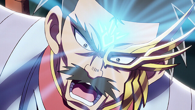 © TVアニメ 「ダイの大冒険」- 第24話