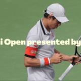 【錦織圭】マイアミ・オープン2021 大会情報・放送・試合速報・インタビューまとめ | マスターズ1000