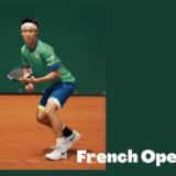 【錦織圭】全仏オープン2021動画ハイライト・ドロー・試合速報まとめ グランドスラム