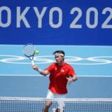 【錦織圭】東京オリンピック大会情報・放送・試合速報・インタビューまとめ|五輪